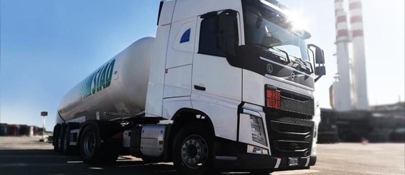 Criogenico, Gruppo Autosped G, gruppo industriale trasporti, logistica, costruzione veicoli e industria conserviera