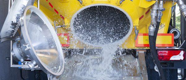 Lavaggio industriale, Gruppo Gavio Trasporti