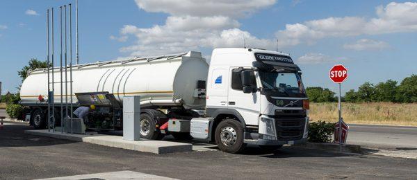 Petrolifero, gas e Chimica, Gruppo Autosped G (1)